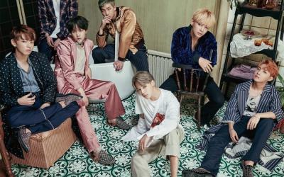 Японский альбом BTS – WINGS (Japanese Edition)