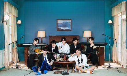 Эры BTS (дебют, фотографии, клипы)