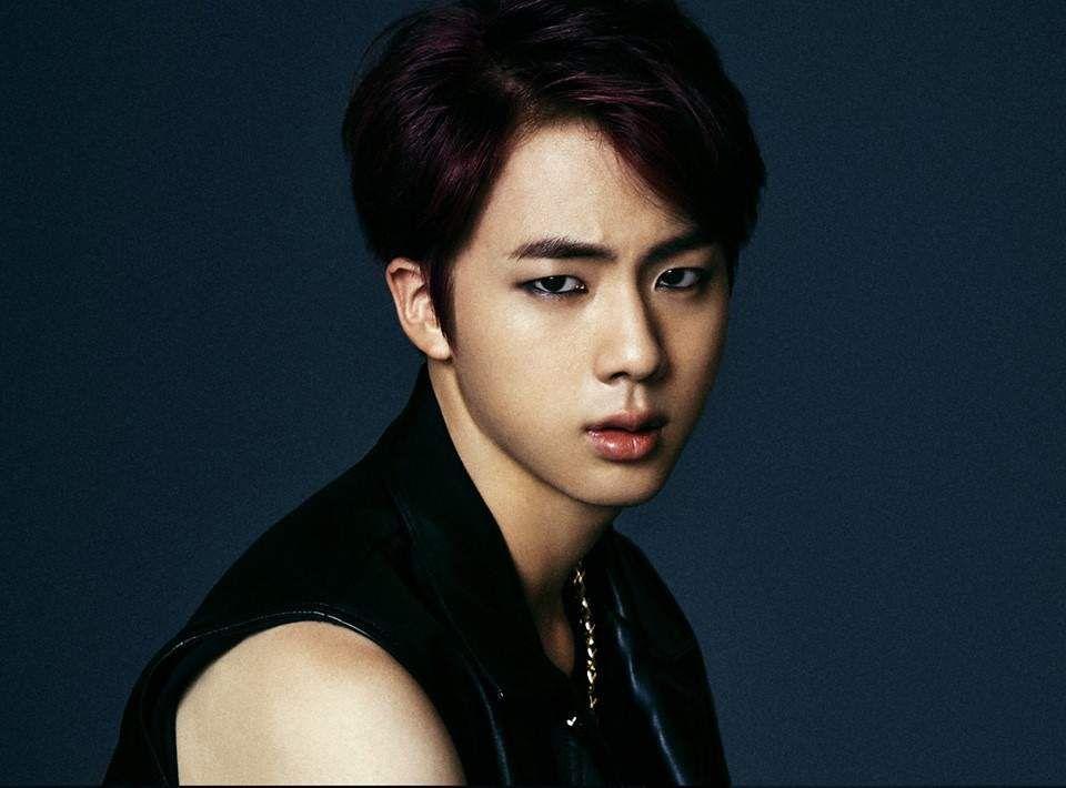 jin bts kpop korea photo 2014