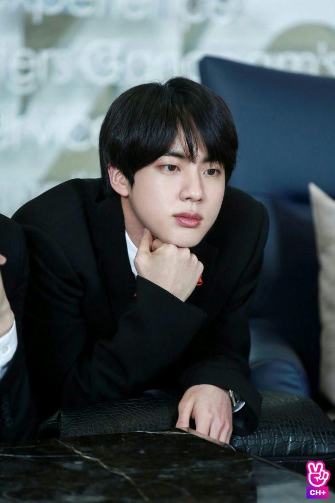 jin bts kpop korea photo 2018