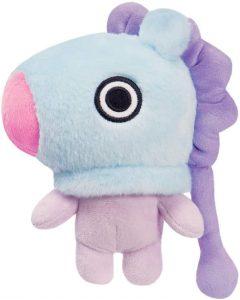купить кпоп игрушку манг товар bt21