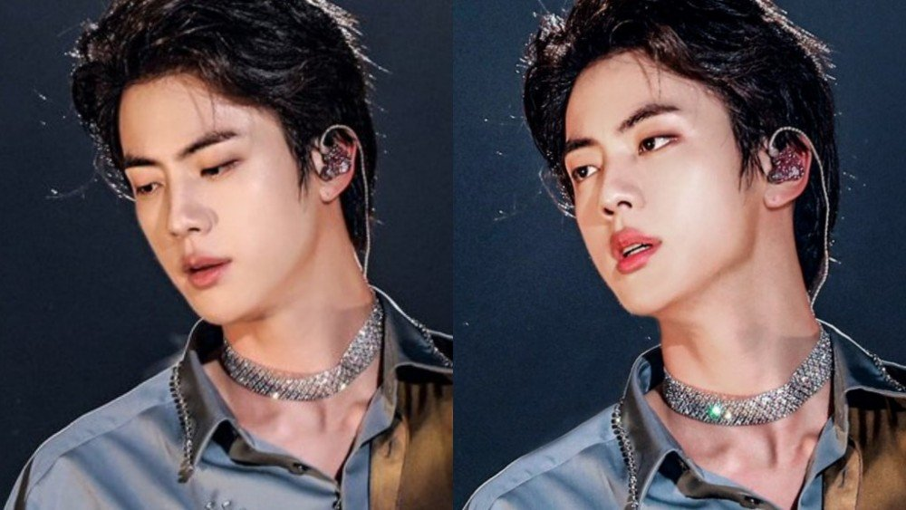 Jin bts kpop facts biography personal life