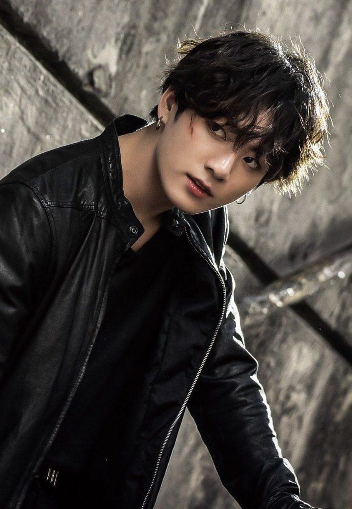 Jungkook bts kpop