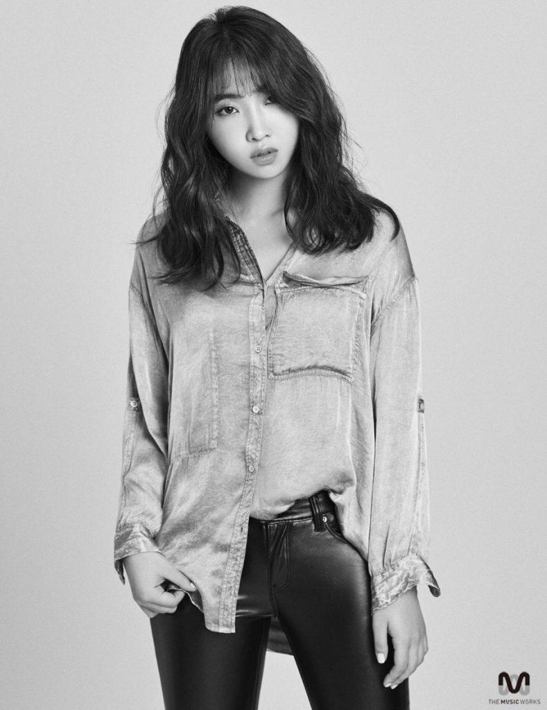 Minzy 2NE1 kpop biography facts personal life boyfriend