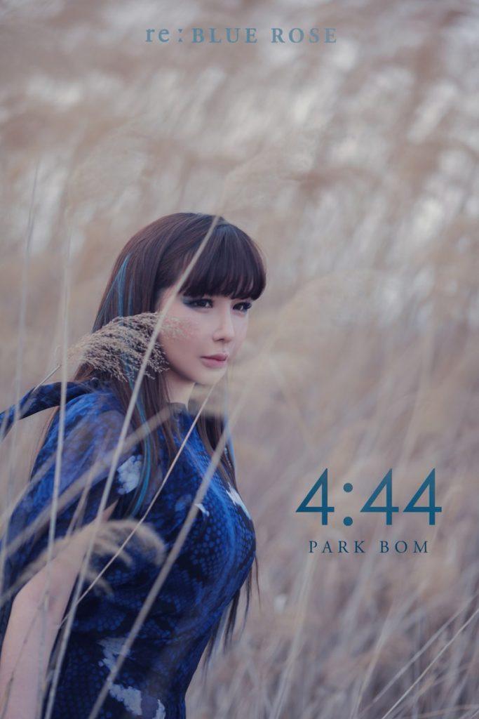 PARK BOM 2NE1 BIOGRAPHY FACTS ALBUMS
