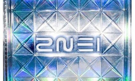 1 MINI ALBUM 2NE1