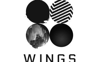 Album BTS – WINGS