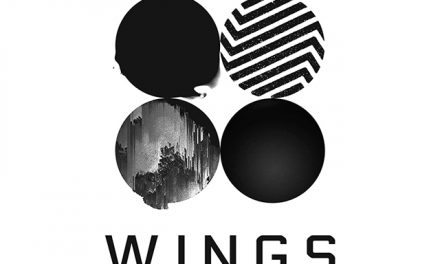 Album BTS – WINGS