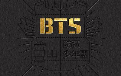 Album BTS – 2 Cool 4 Skool
