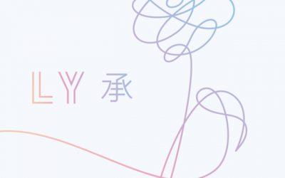 Album BTS – Love Yourself 承 Her