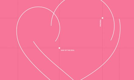 Album BTS – Map of the Soul: Persona