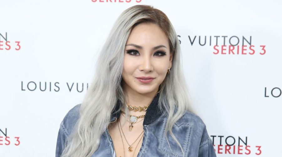 cl 2ne1 BIOGRAPHY FACTS PERSONAL LIFE