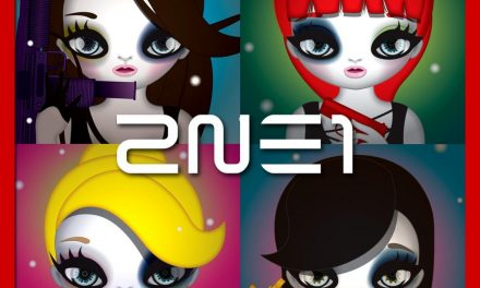 JAPANESE ALBUM 2NE1 – NOLZA