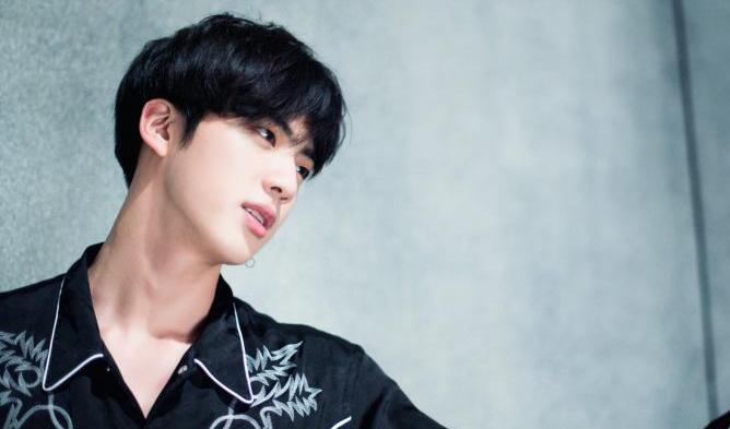 jin bts kpop facts biography