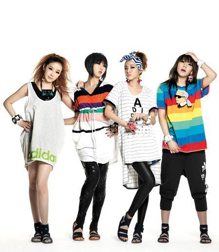 kpop ERAS OF 2NE1 PHOTOS MUSIC VIDEOS