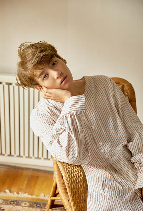 photo kpop album BTS Love Yourself 承 Her version L Jungkook