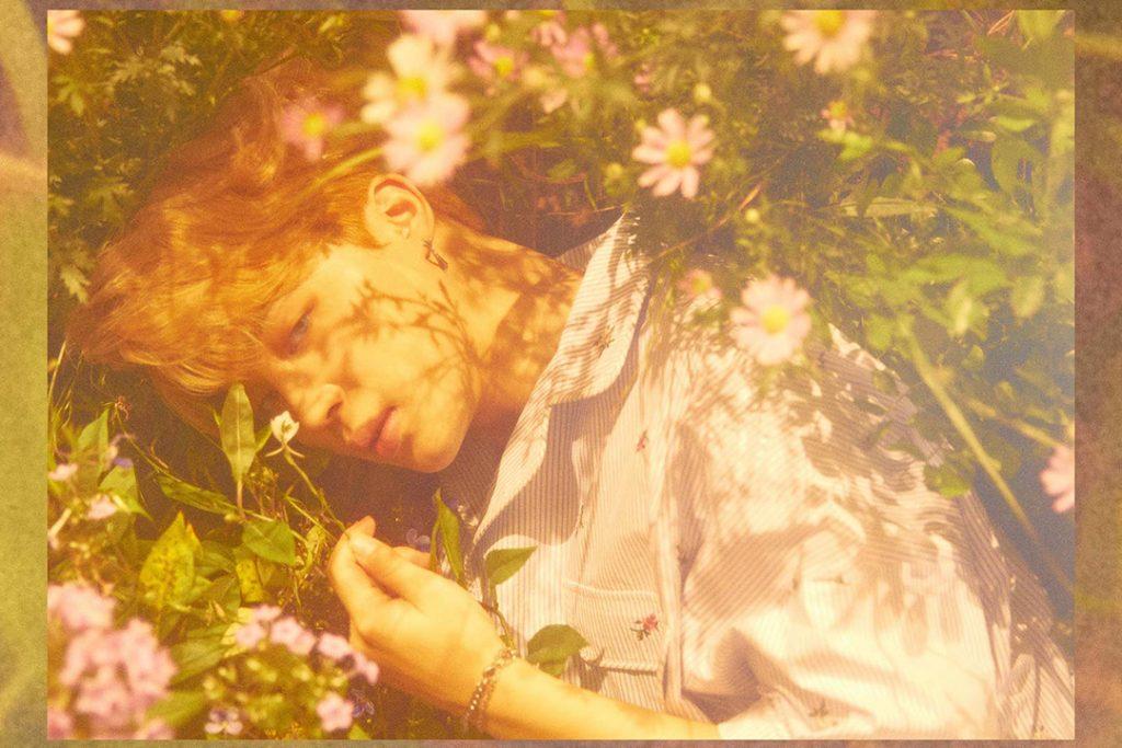 photo kpop album BTS Love Yourself 承 Her version O Jimin