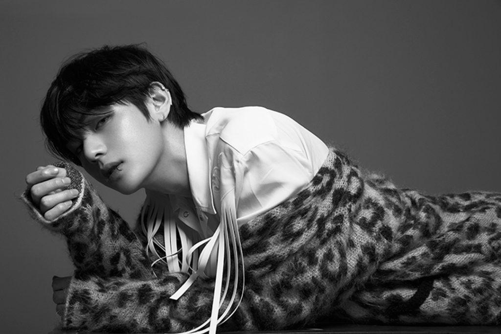 photo kpop album BTS Love Yourself 轉 Tear Version O V