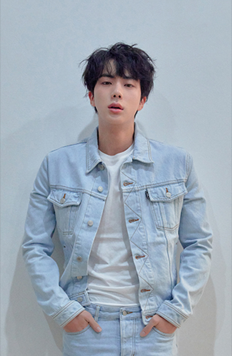 photo kpop album BTS Love Yourself 轉 Tear Version R Jin