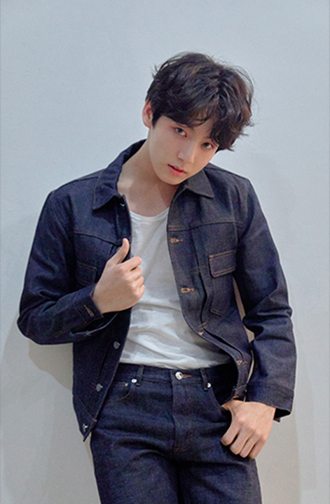 photo kpop album BTS Love Yourself 轉 Tear Version R Jungkook