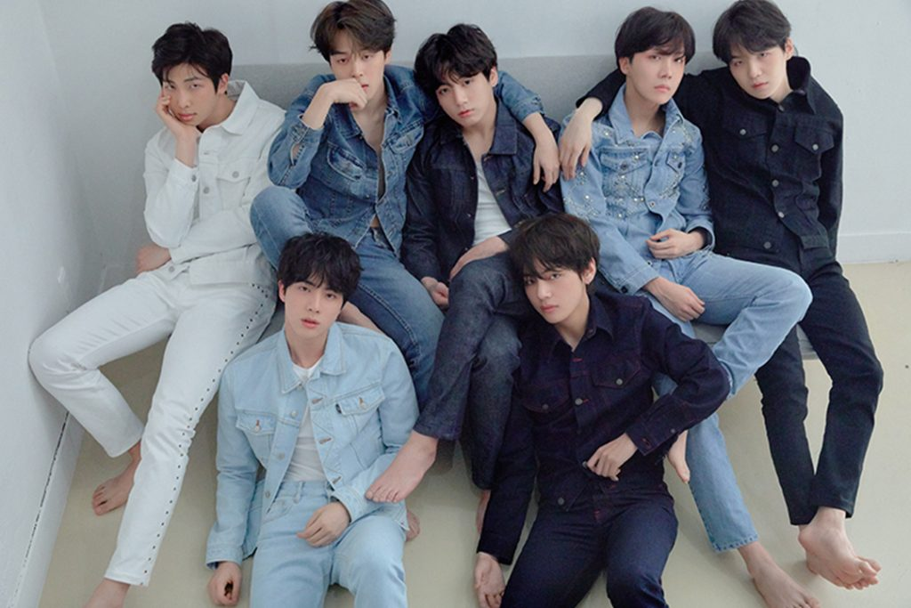 photo kpop album BTS Love Yourself 轉 Tear Version R