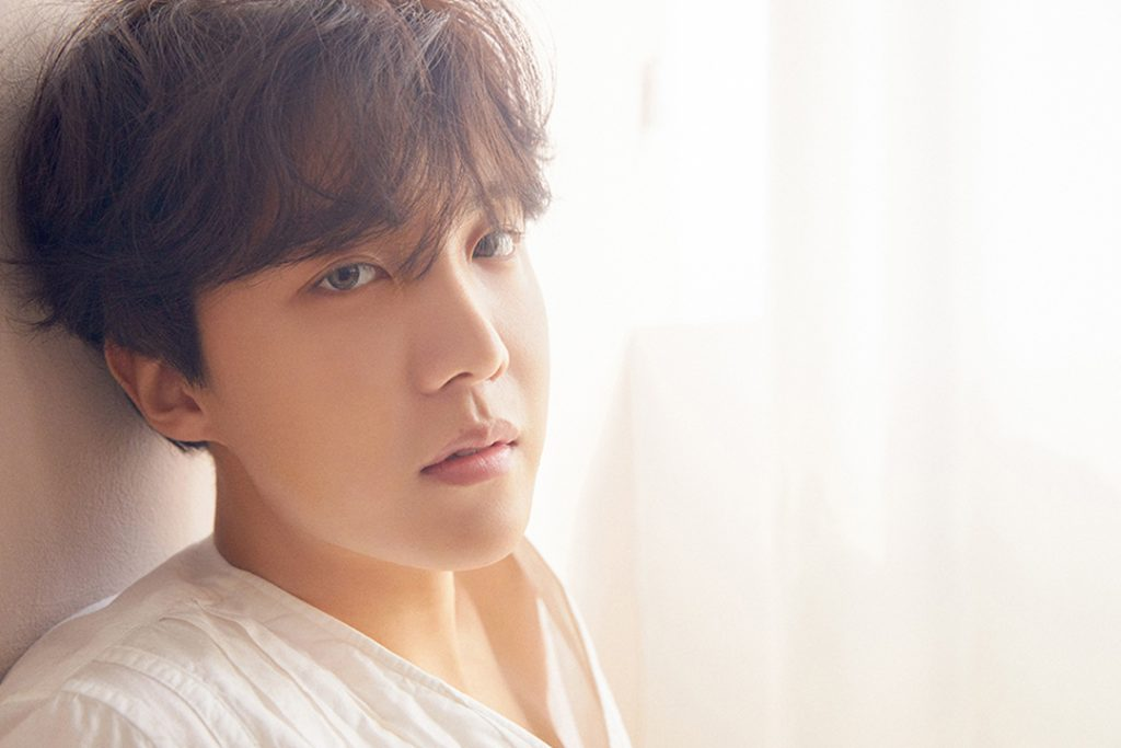 photo kpop album BTS Love Yourself 轉 Tear Version U J-Hope