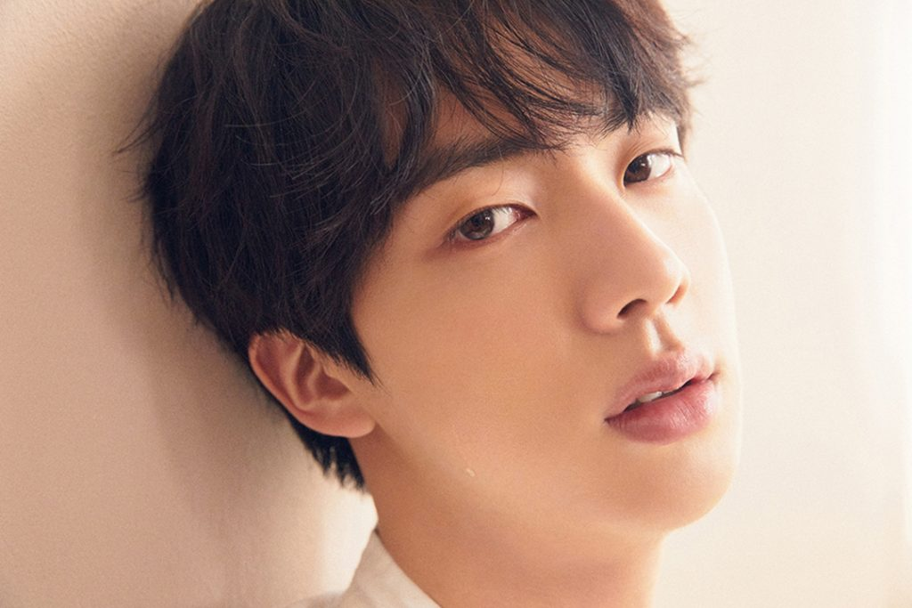 photo kpop album BTS Love Yourself 轉 Tear Version U Jin