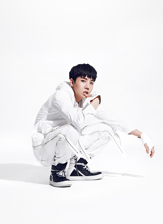 photo kpop album BTS O!RUL8,2 Jung Hoseok