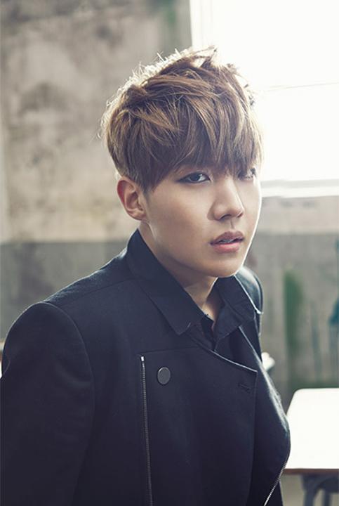 photo kpop album BTS Skool Luv Affair J-Hope Jung Hoseok