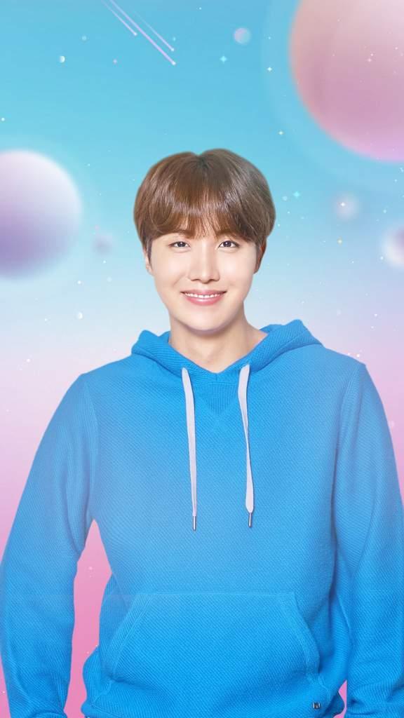 photo kpop album BTS World OST J-Hope