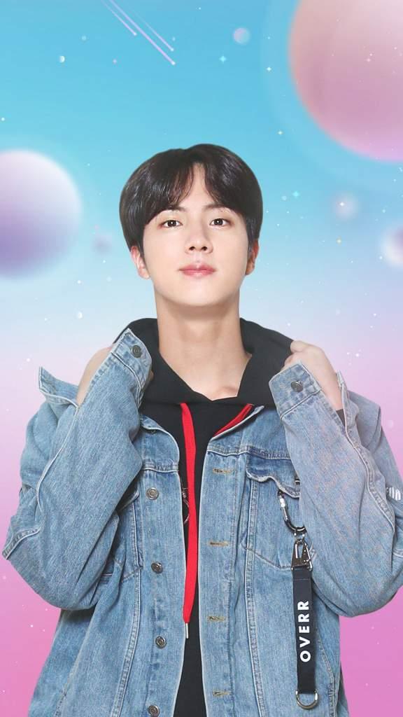 photo kpop album BTS World OST Jin