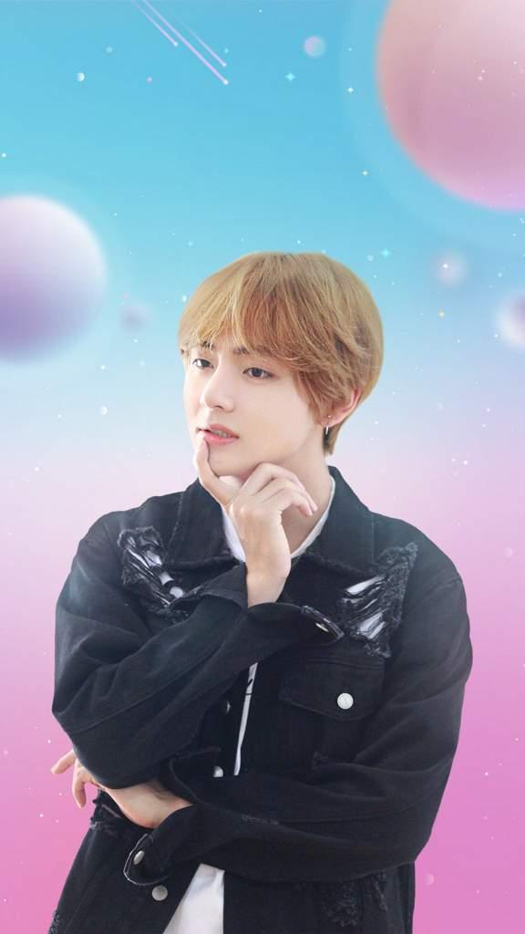 photo kpop album BTS World OST V