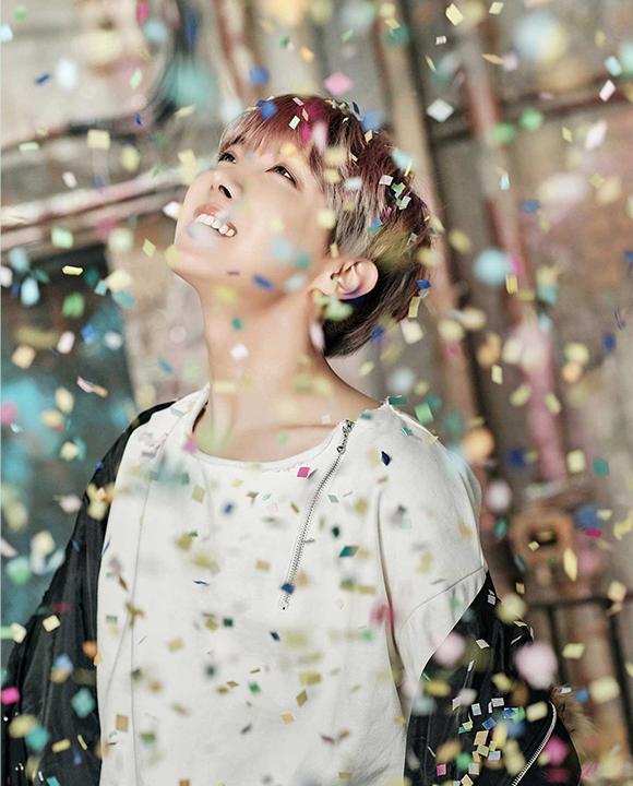photo kpop album BTS You Never Walk Alone J-Hope