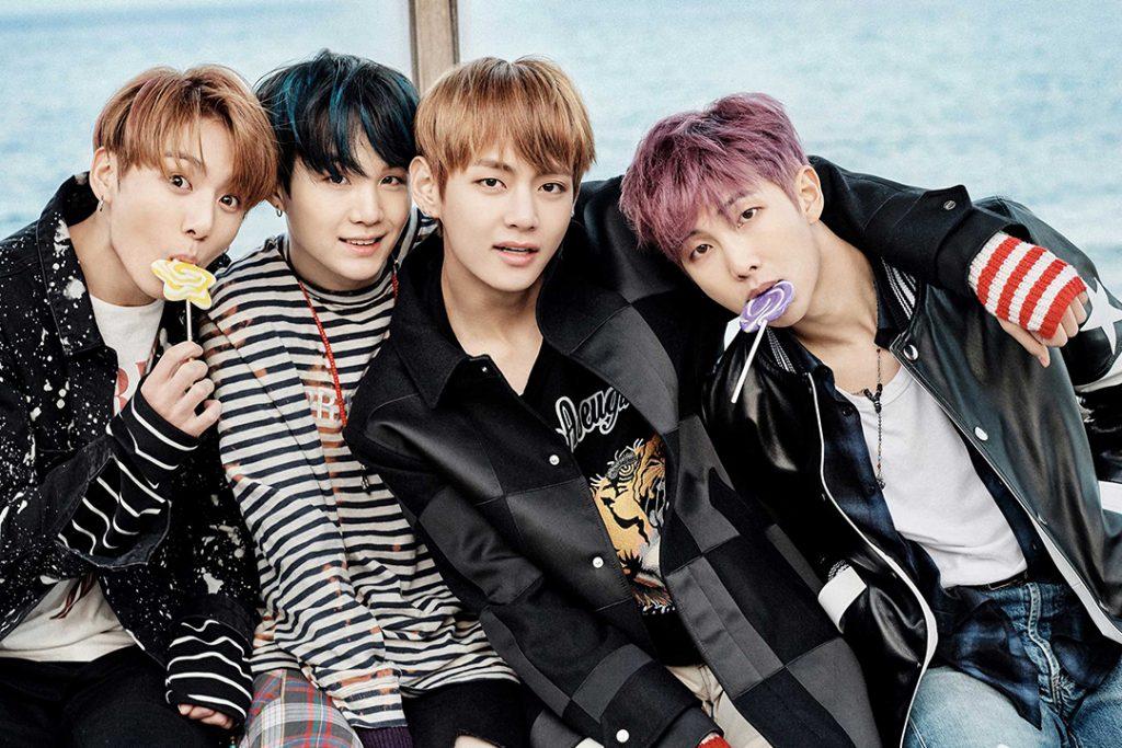 photo kpop album BTS You Never Walk Alone korea jungkook suga v rm