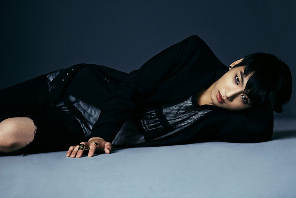 photo kpop album bts dark wild Jeon Jungkook