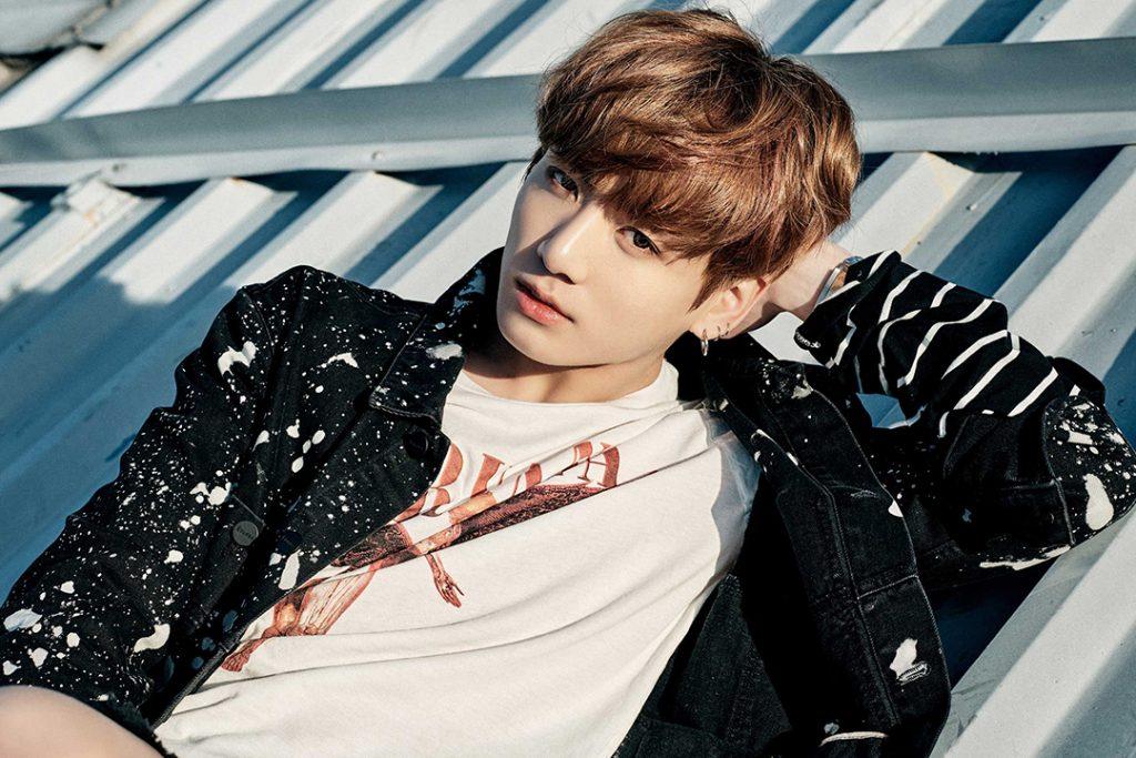 photos Jungkook kpop album BTS You Never Walk Alone korea