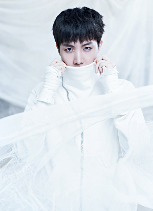 photos kpop album BTS O!RUL8,2 J-Hope