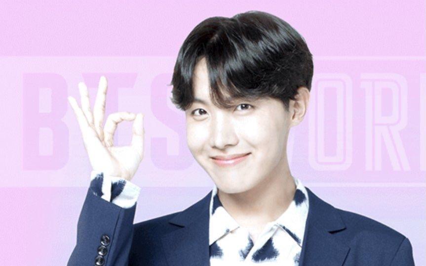photos kpop album BTS World OST J-Hope