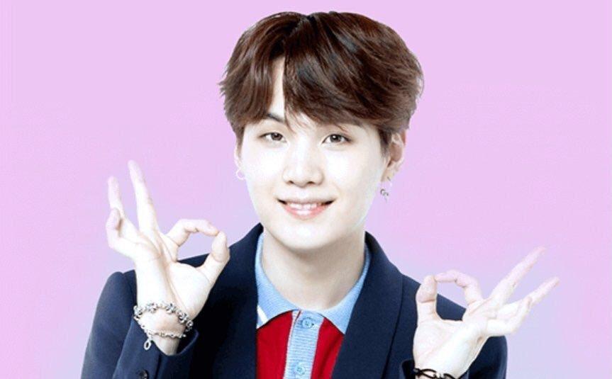 photos kpop album BTS World OST Suga