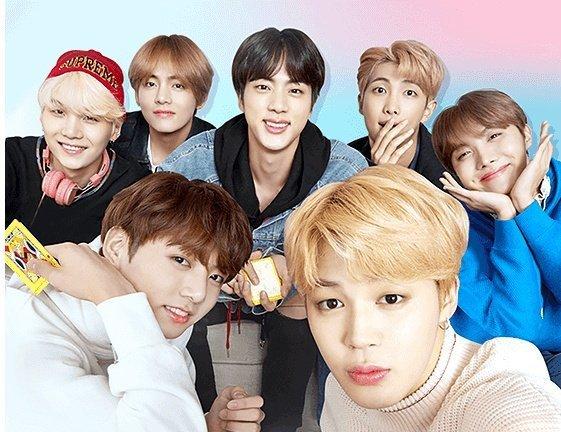 photos kpop album BTS World OST korea