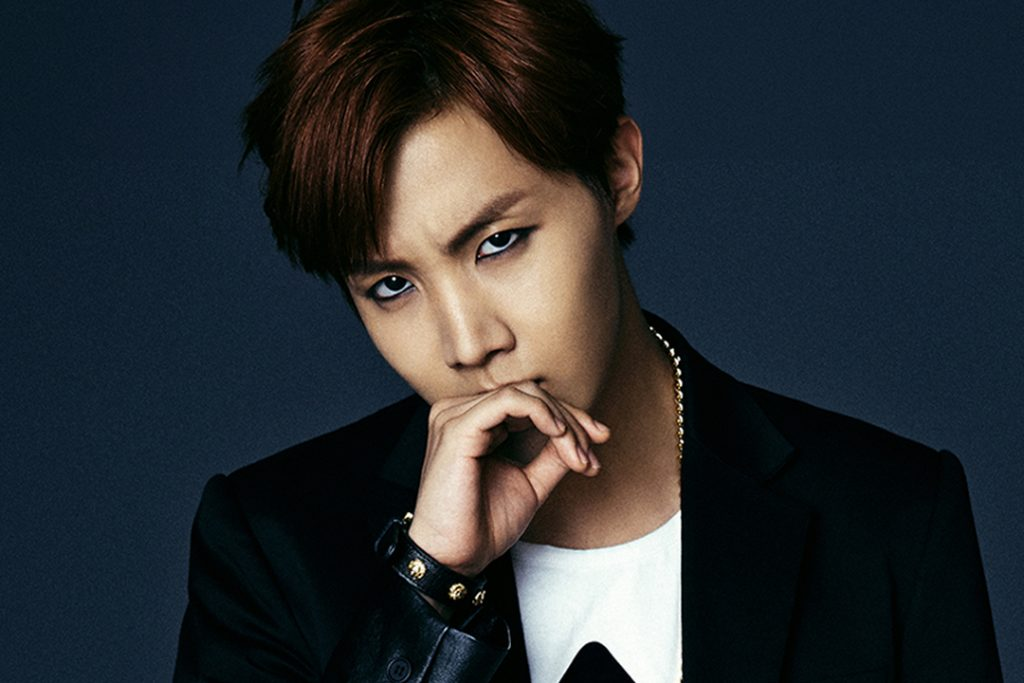 photos kpop album bts dark wild jhope Jung Hoseok
