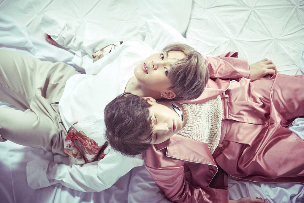photos kpop album bts wings jimin suga