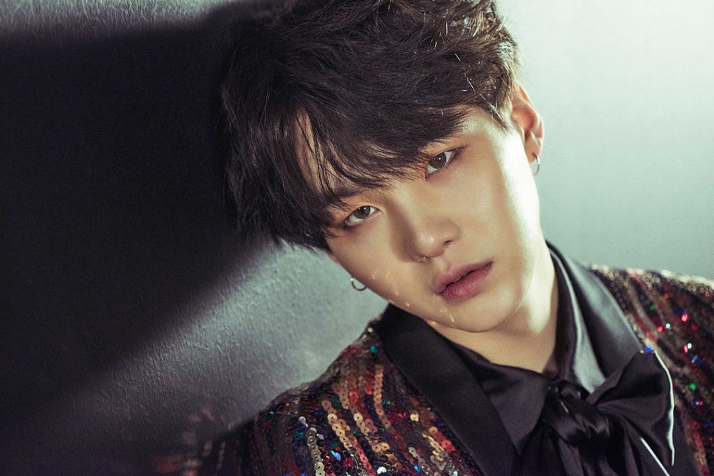 photos kpop album bts wings suga