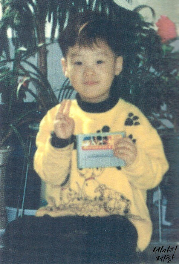 suga bts kid childhood photo cute