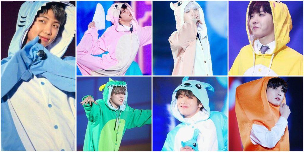 BTS 4th MUSTER Happy Ever After kpop album photos korea cute