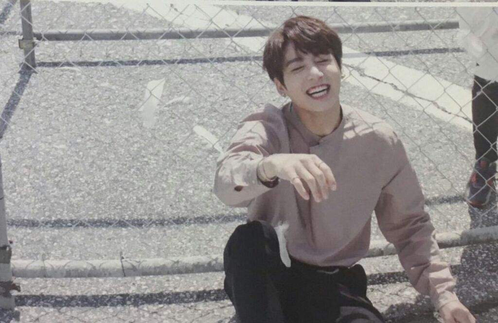BTS MEMORIES OF 2016 kpop album photo Jungkook