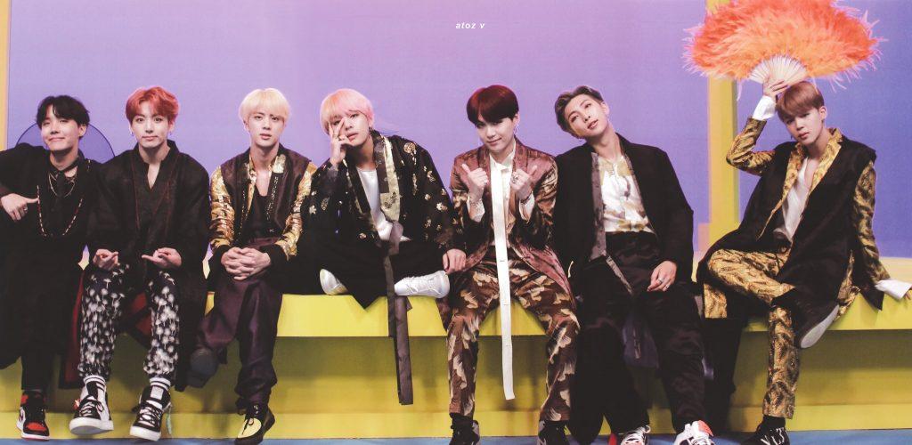 BTS MEMORIES OF 2018 kpop album photo