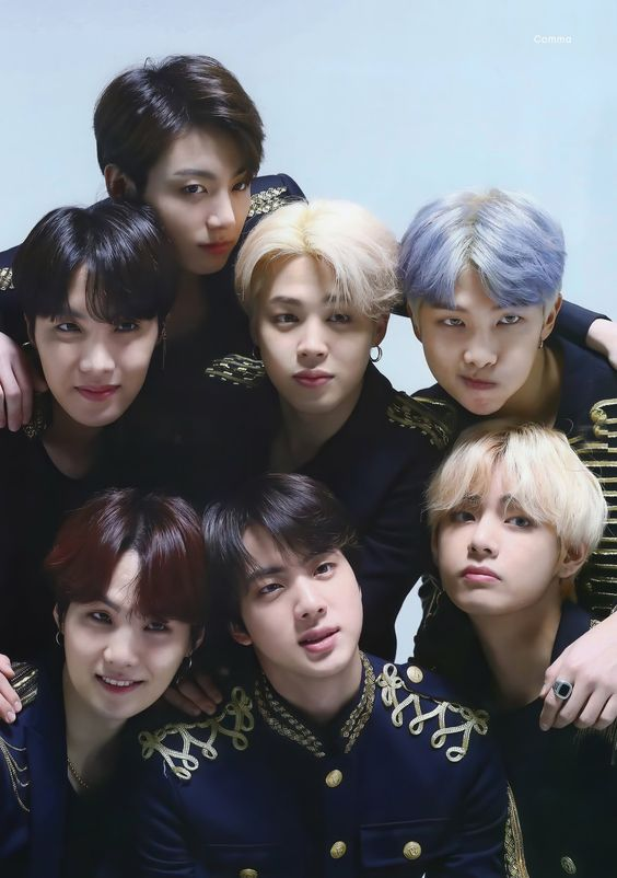 BTS MEMORIES OF 2019 kpop album photo