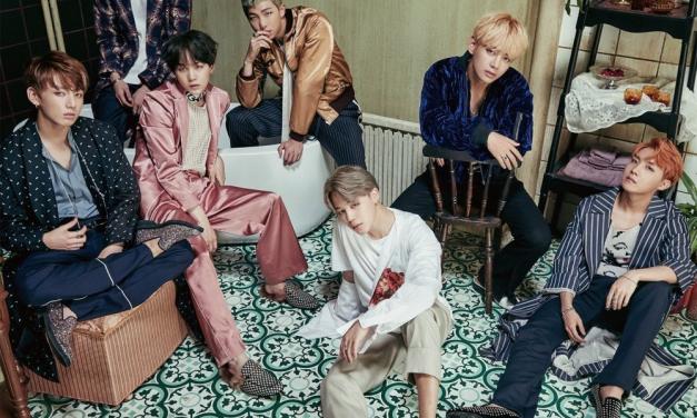 Japanese album BTS – Wings (japan edition)