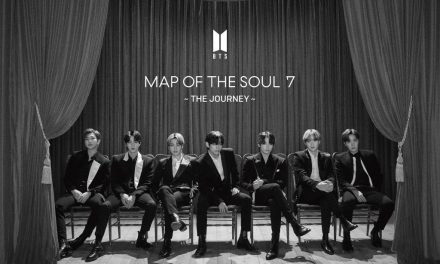 Japanese album BTS – Map of the Soul: 7 ~The Journey~